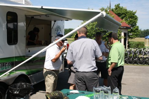 OGCA Golf Tournament