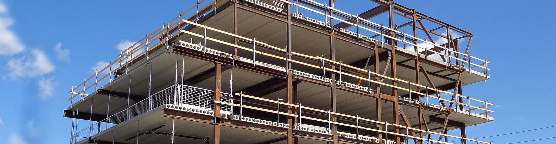 Hollowcore construction