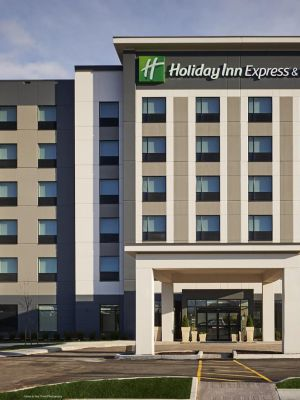 Holiday Inn, Brantford